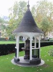 Uk-greater-london-london-corporation-of-london-finsbury-circus-2-broken-fountain