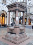 Uk-greater-london-london-corporation-of-london-royal-exchange-broken-fountain